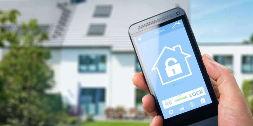 How Smart Home Security Solutions can Work For You (source : erahomesecurity)